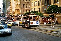 Cable Car (San Francisco)